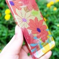 Casing HP Unik GARDENA CASE Code GC 3  Iphone 4/5/5s/6 Samsung S4/S5/