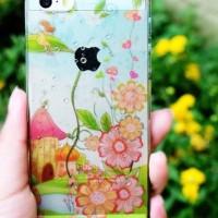 Casing HP Unik GARDENA CASE Code GC 1 Iphone 4/5/5s/6 Samsung S4/S5/