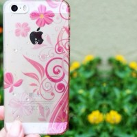 Casing HP Unik GARDENA CASE Code : GC 4 Iphone 4/5/5s/6 Samsung S4/S5/