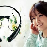 LG Tone Ultra Bluetooth HBS-800, Suara Jernih & Ngebass..