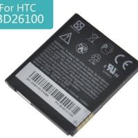 harga Baterai HTC Desire HD / G10 / A9191 / HTC 7 Surround / T8788 (BD26100) Tokopedia.com