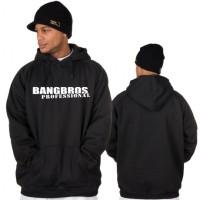 JAKET HOODIE SWEATER BANGBROS PROFESIONAL