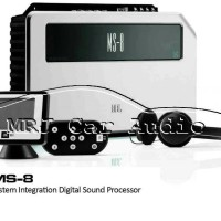 JBL Digital Sound Processor MS 8