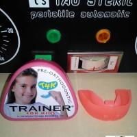 T4K (Trainer for Kids) Harder Red Phase II buatan MRC