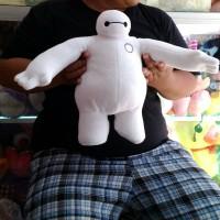 Jual Boneka Baymax White 35cm Murah