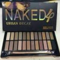 naked 4 by urban decay