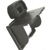 Camera LCD Hood Canon 1000D