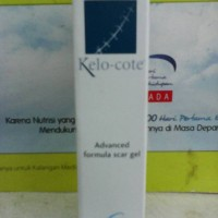 Kelo-Cote Gel