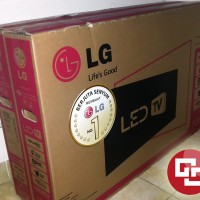 TV LED LG 42 Inch Lb550a Murah Garansi Resmi