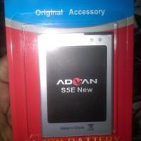 Advan 100% Original Battery Untuk Advan S5E New -