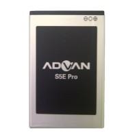 Advan 100% Original Battery Untuk Advan S5E Pro -