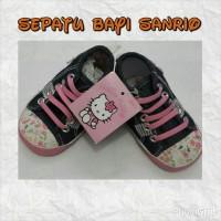 Sepatu Bayi Sanrio