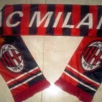 Scarf AC Milan
