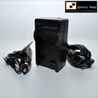 Charger For Camera Battery Fuji NP-50
