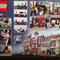 harga Lego 10218 Pet Shop Tokopedia.com