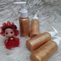 GOLD WHITENING SOAP / SABUN EMAS