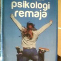 harga Psikologi Remaja, Sarlito W. Sarwono Tokopedia.com