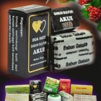 Sabun Belerang Obat kulit gatal: Eksim menahun, Kurap, Kadas, Panu