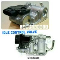 Idle Control Valve / Servo Mitsubishi Lancer Evo 3