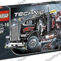 LEGO # 8285 TOW TRUCK