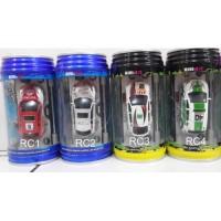 RC Car Coke Racing Mini High Quality