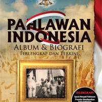 PAHLAWAN INDONESIA: ALBUM & BIOGRAFI TERLENGKAP DAN TERKINI
