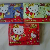 Dompet Uang Eksklusif Karakter Hello Kitty