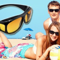 Anti UV Sunglasses High Definition Vision - As Seen On TV