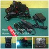 Senter Kepal/ Head Lamp Power Stlye ZXT-6628A Poli