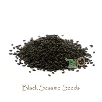 Sesame Black Seeds 900 gram