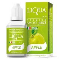 Ritchy LIQUA Apple Fruity E-Liquid 30ml Zero Nikotin