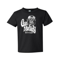 TSHIRT GAS MONKEY