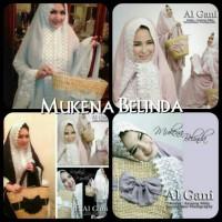 Mukena Belinda Al Gani