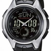 casio AQ160W-1B jam tangan digital original garansi 1 tahun murah