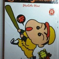 Komik Crayon Shinchan no 4 - Yoshito Usui