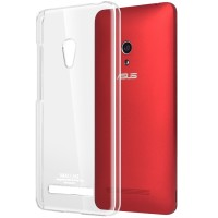 Imak Crystal 2 Ultra Thin Hard Case for Asus Zenfone 5 - Transparent