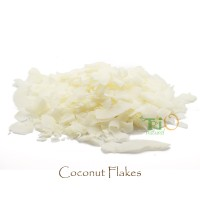 Coconut Flakes 900 gram