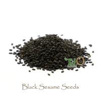 Sesame Black Seeds 450 gram