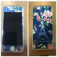 screen protector film for iphone 5 model Paris