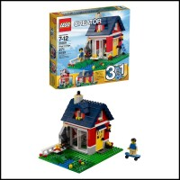 LEGO 31009 : Small Cottage