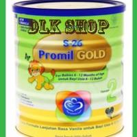 S26 Promil Gold 900gr
