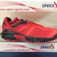 Sepatu running kets specs 2015 vinson massif red original best seller