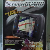 Screen Guard Samsung Galaxy Tab 3 V (Anti Gores)