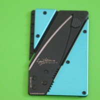 CARD SHARP 3 - IAIN SINCLAIR CARDSHARP 3 - VERSI TERBARU ALUMINIUM