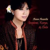 Anne Avantie: Inspirasi, Karya, Dan Cinta