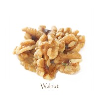 Walnut Halves & Pieces 900 gram