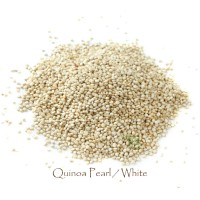 Quinoa White 450 gram