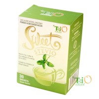Sweet Stevio [30 sachets] x 2 box
