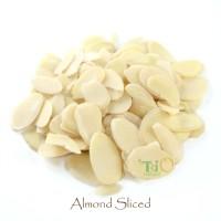 Almond Sliced 450 gram