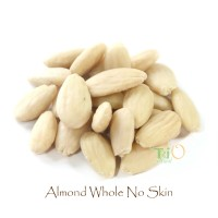 Almond Whole 450 gram